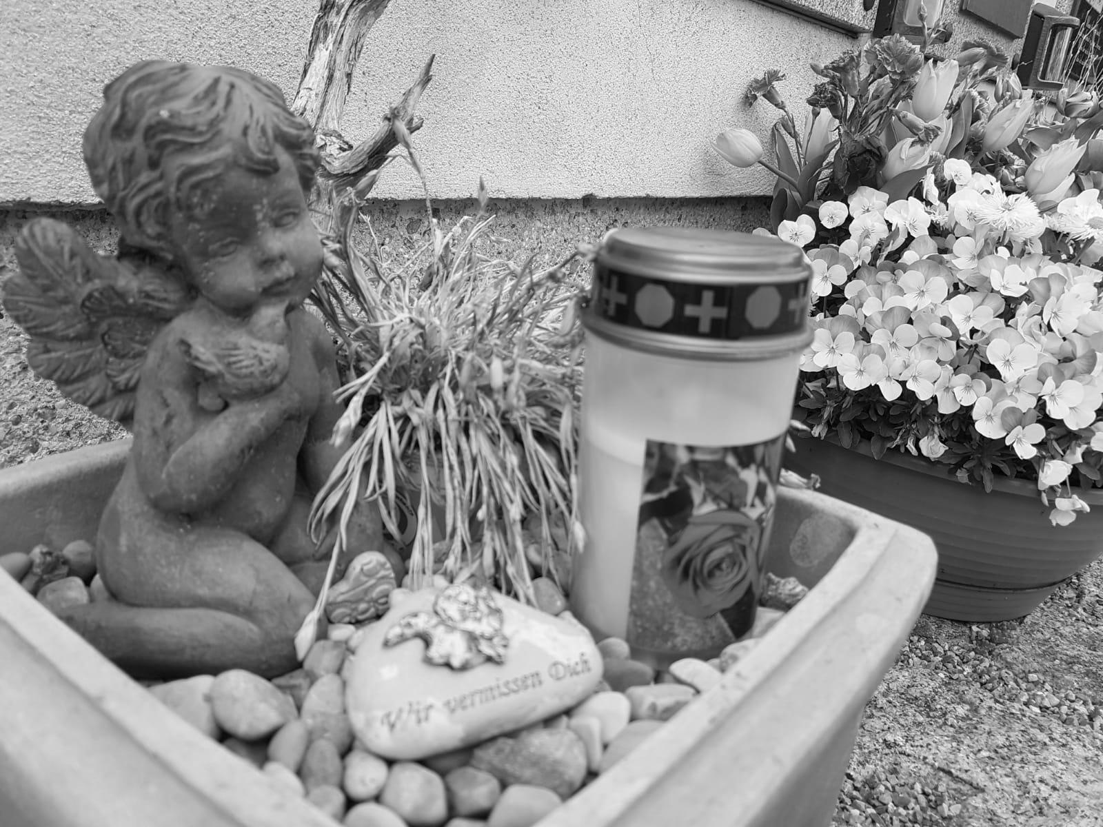 Trauerrednerin Kreis Rosenheim